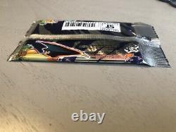 1996 Pokemon Base Set Booster Pack 1 Sealed Japanese Card NEW