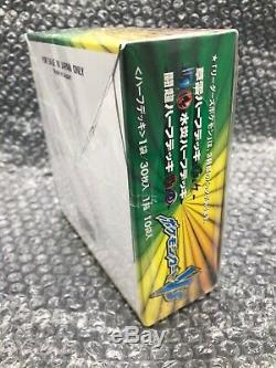 2001 Pokemon card VS Booster box half deck 1st very rare New (3)