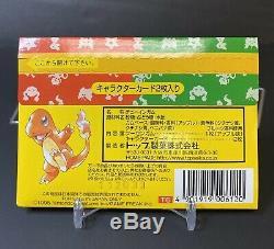 95 Pokemon Topsun Original 1st Edition Sealed Booster Pack, Greenback Version