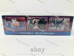 Detective Pikachu Pokemon Japanese Booster Box Card Pack USA Seller