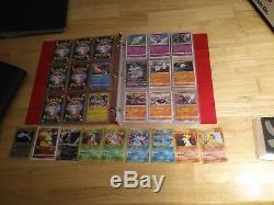 Huge Pokemon Lot Base Set, PSA, Sealed Boosters/Blisters, EX/GX/FA/RR, 1500+
