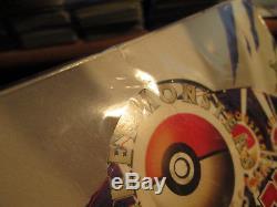 JAPANESE Pokemon BASE/EXPANSION Booster Box 60-Pack 1st Card Set Ed Charizard