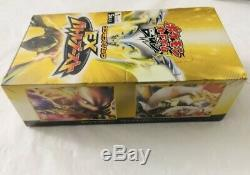 Japanese Pokemon BW Concept Pack EX Battle Boost Booster Box EBB Unlimited
