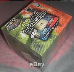 Japanese Pokemon Battle e Series 2 Brand New Sealed Booster Box (30 Packs)