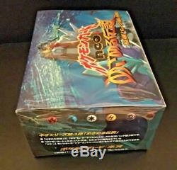 Japanese SEALED Pokemon Neo 3 Revelations Booster Box 60 Packs CATCH IT