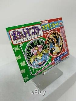 Museum Quality! 1995 TOPSUN Sealed Booster Pack Pokemon Pocket Monsters RARE