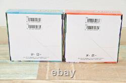 NEW Pokemon Card Box Blue Sky Stream & Perfect Skyscraper + 1 pack set Japan