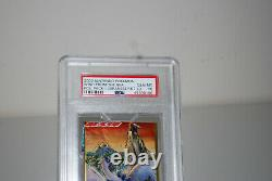 PSA 10 Gem Mint Japanese Skyridge 1st Edition Wind From Sea The Booster Pack