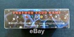 Pokemon Boosters Box 1st Edition Ex Fire Red Leaf Green Japanese Factory Sealed