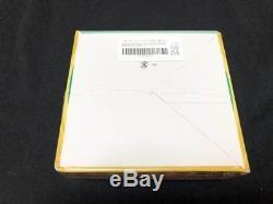 Pokemon Card ADV Booster Part 2 Miracle of Desert Sealed Box Japanese