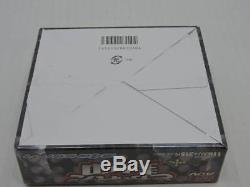 Pokemon Card ADV Hidden Legends 1st Edition Japanese Booster Box Sealed 20 packs