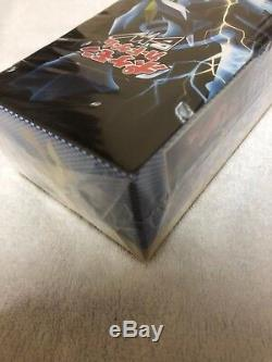 Pokemon Card Freeze Bolt Booster Box Pack BW6 Black White Pikachu Japanese