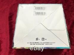 Pokemon Card Game Enhanced Expansion Pack Blue sky Stream Box S7R