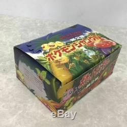 Pokemon Card Game Pokemon Jungle Booster Box 1997 60 packs Japanese Sealed