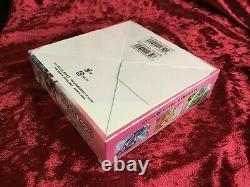 Pokemon Card Game Sun & Moon Reinforcement Expansion Pack Fairy Rise Box SM7b