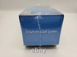 Pokemon Card Game Sword & Shield Shiny Star V Gym set Japanese Blue Box Pack