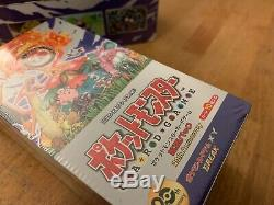 Pokemon Card Game XY CP6 BREAK 20th Anniversary Booster Box 1st Edition UK STOCK