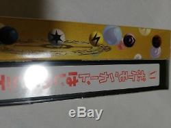 Pokemon Card Intro Pack First edition Starter Booster Box JAPANESE VHS Pikachu