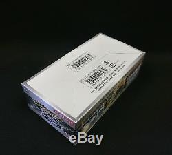 Pokemon Card SunMoon High Class Pack GX Ultra Shiny Booster Sealed Box SM8b JP