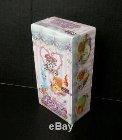 Pokemon Card XY BREAK Pokekyun Collection Booster Sealed Box CP3 1st Japanese