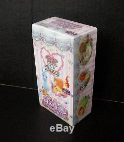 Pokemon Card XY BREAK Pokekyun Collection Booster Sealed Box CP3 1st Japanese