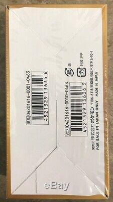 Pokemon Card XY Break Premium Champion Pack Booster Box Sealed CP4 Japanese
