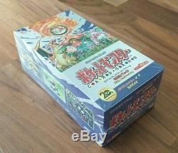 Pokemon Cards CP6 Japanese 1st Edition Booster Box BREAK 20th Anniversary