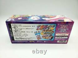 Pokemon Center Kanazawa Limited Card Game Sword & Shield Special BOX Japan