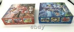 Pokemon Japanese Ichigeki Rengeki Single Rapid Master Booster Box Set From Japan