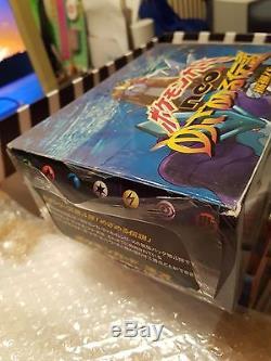 Pokemon Japanese Neo 3 Revelation Booster Box (60 packs!) Shinings
