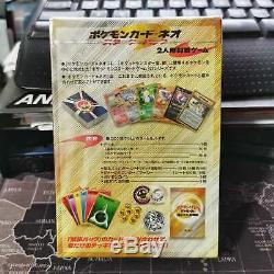 Pokemon Neo Starter Deck Japanese 2000 Genesis Set Booster