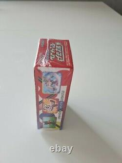 Pokemon Shining Legends SM3 Booster Box OVP/Sealed (Japanese)