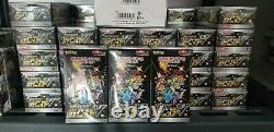 Pokémon Sword Shield High Class Shiny Star V Trading Card Booster Box USA Seller