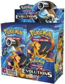 Pokemon TCG Custom Booster Box Case, 6 Box Bundle Sun & Moon, Roaring Skies, CP6