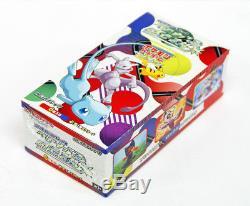 Pokemon TCG Japanese SM3+ Shining Legends Booster box UK stock