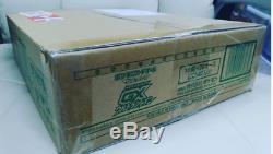Pokemon Ultra Shiny Gx Factory Sealed Case X20 Card Booster Boxes Sm8b High Sm
