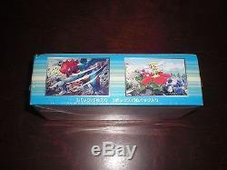 Pokemon Wild Blaze Japanese FlashFire 1st Edition Booster Box XY Charizard EX