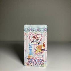 Pokemon XY BREAK Pokekyun Collection Booster Sealed Box 1st Edition CP3 Japanese