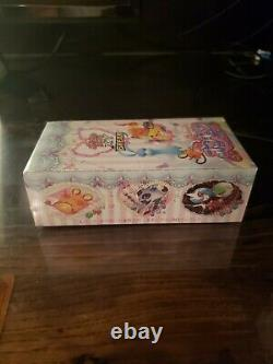Pokemon XY BREAK Pokekyun Collection Booster Sealed Box 1st Edition CP3 Japanese