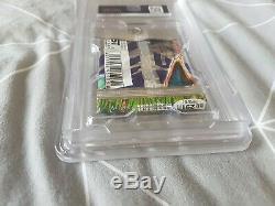 Pokemon card 1996 Japanese Sealed Base Set Foil Booster Pack PSA 10 gem mint