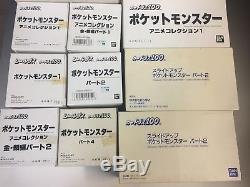 PokemonCarddas Booster BOX Set BANDAI 1997 Japan New 6000 Sheets! Charizard PSA