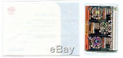 Prize Pokémon Battle Card e+ booster pack Club Nintendo promo Japanese Charizard