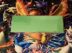 Shiny Crobat V Box NEW SEALED Japanese Shiny Star V FAST US SHIPPING